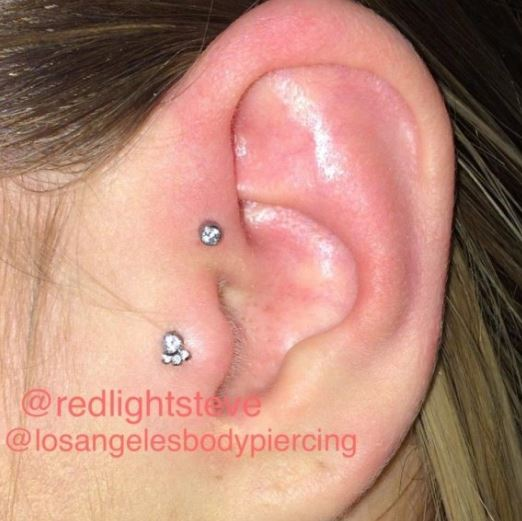 Los Angeles Body Piercing Inside Studio City Tattoo Is Proud To Be One La County S Best We Strive Do Our And Personal Character